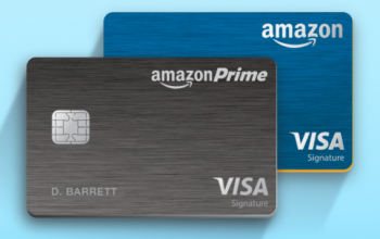 Amazon Chase Credit Card   Apply and get your reward using Amazon Chase Credit Card.