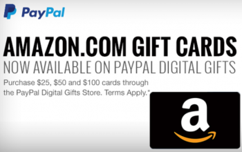 Buy Amazon gift cards with PayPal   how to Buy Amazon gift cards with PayPal